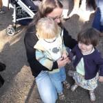 Activité : jardin potager au parc Montjoly