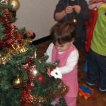 Activité de Noël second groupe