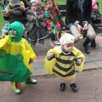 Défilé du carnaval 2012